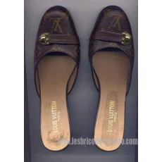 Chaussures Louis Vuitton authentiques ou copie?