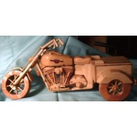 picture-harley-davidson-collectibles-wood-2