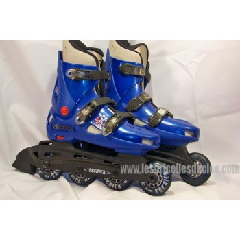 Tecnica Twin Core 7 1/2 Women inline skates