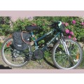Mountain bike Northland Mistral woman 26 inches