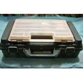 Fishing tackle box Woodstream removable box