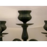 picture-cast-iron-candlestick-candle-holders-verdigris-2