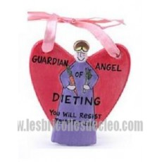 The Guardian angel plaques