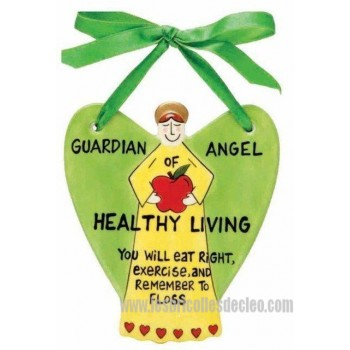 Guardian Angel Our Name is Mud Healthy Living