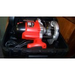 Toupie Black&Decker vitesse variable 2hp