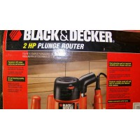 picture-Black-N-Decker-2-hp-Plunge-Router-10