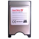 Compact Flash PCMCIA Card Adapter Reader