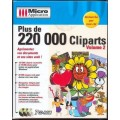 Plus de 220 000 Cliparts - Volume 2