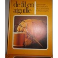Encyclopedia De fil en aiguille Editions Franson (French)