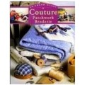 Grand Guide Couture Patchwork broderie (le)