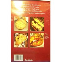 Breads of the world To make oneself French Book