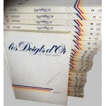 Encyclopedia Les Doigts D'or Fr Patterns included