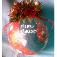 picture-hand-painted-Christmas-ball-ornament-2