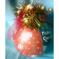 picture-hand-painted-Christmas-ball-ornament-4