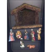 picture-Christmas-porcelain-figurines-Nativity-3