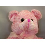 Ourson Animal Rembourré Nounours Rose 14