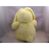 "picture-yellow-stuffed-bunny-padded-animal-Easter-12""-2"