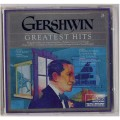 Gershwin Greatest Hits CD