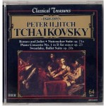 CD Peter Iljitch Tchaikovsky 1840-1893
