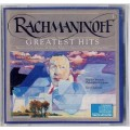 Rachmaninoff Greatest-Hits CD