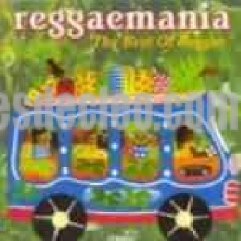 Reggaemania The Best of Reggae CD