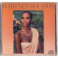 Whitney Houston Disque Compact cd