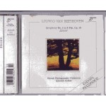 Beethoven Ludwig Van Symphony no3 CD