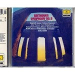 Beethoven CD Symphony no 9 classic