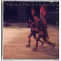 Cd The Rhythm of the Saints Paul Simon Compact Disk