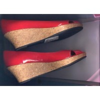 Chaussures Dames Rouge Naturalizer Gr-6